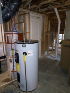 hot water heater installation repair replacement jenks bixby broken arrow oklahoma