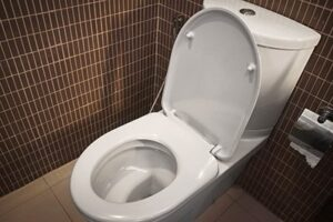 toilet repair expert broken arrow oklahoma